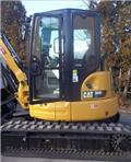 Caterpillar 305.5, 2016, Mini excavadoras < 7t