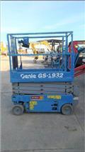 Genie GS 1932, 2012, Други вишки и платформи