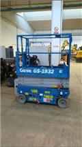 Genie GS 1932, 2012, Diger lift ve platformlar