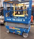 Genie GS 1932, 2016, Otros equipamientos de construcción