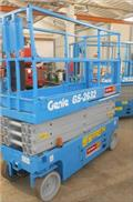 Genie GS 2632, 2012, Citi pacēlāji un platformas