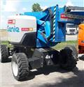 Genie Z 62/40, 2016, Articulated boom lifts