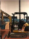 CATE 301.5, 2000, Mini Excavators <7t (Mini Diggers)