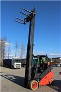 Linde H30T, 2014, LPG trucks