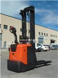 BT SPE 160 L, 2011, Pedestrian stacker