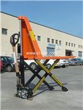 Hu-Lift HB1056M, 2016, Transpallet manuale