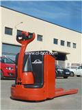 Linde T-18 / 360, 2006, Low lifter