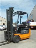 Still R 20-14, 2005, Electric Forklifts