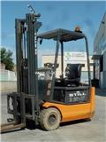 Still R-20-14, 2003, Electric Forklifts