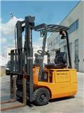 Still R50/15, 1998, Electric Forklifts
