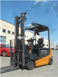 Still R60/16, 2000, Misc Forklifts