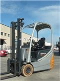 Still RX 20-15, 2007, Electric Forklifts