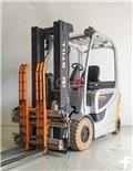 Still RX60-25, 2015, Electric forklift trucks