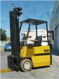 Yale ERP 12 RCF, 2003, Electric Forklifts