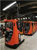 BT RR E 160, 2009, Wózki widłowe wysokiego składowania