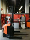 BT SPE 125, 2009, Pedestrian stacker