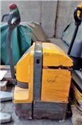 MIC WN 22 C / 1031 Std leicht bedienbar, 2004, Alacsony emelőkocsi