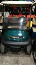 *Sonstige Golf car / guter Zustand, 2008, Otros