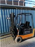 Still R20-15, 2002, Electric Forklifts
