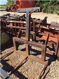 Schaeff SKL 853, Cargadoras sobre ruedas