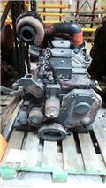 Case 1088, Engines