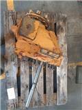 Case 580 G, Transmission