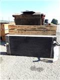 CASE 788, Hydraulik