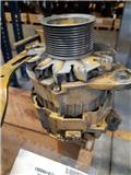 Caterpillar 320 D L، محركات