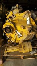 Caterpillar 769 B, Transmission