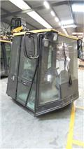 Caterpillar 980 G, Cabine