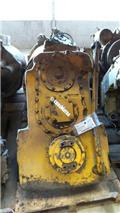 Caterpillar D 300 B, Getriebe