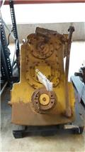 Caterpillar D 330, Transmission