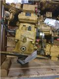 Caterpillar M 312, Hydraulique