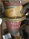 Liebherr A 912, Transmisiones