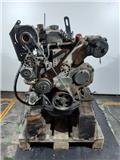 Liebherr L 534، محركات
