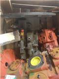 Liebherr R 902, Hydraulics