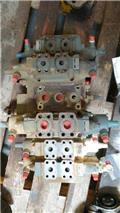 Liebherr R 914, Hydraulique