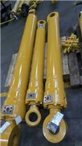 Liebherr R 964 B, Hydraulique