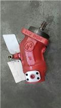 O'K RHCITY, Hydraulics