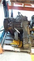 Volvo EC 460, Transmission