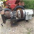 Hydrovane Compressor £350, Compressors