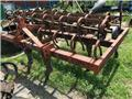 [] Spring Tine Cultivator - heavy duty - with levelli, Other components