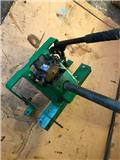 Ransomes 350 D gangmower hydraulic steering motor £120, Riding mowers
