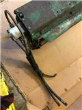 Ransomes 350 D gangmower middle cylinder and motor complete, Other