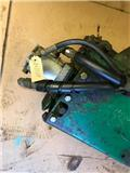 Ransomes 350 D Near side front mower reel and motor £200 pl, Otros componentes