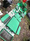 Ransomes 350 Diesel 5 gang lawn mower dash panel £50 plus v, Riding mowers
