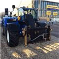New Holland LM 742, Telehandlers for agriculture