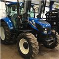 New Holland T 5.105, Tractors
