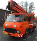 Avia A31 MP13, 1986, Lastebilmontert lift