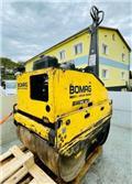 Bomag BW 75 H, 2011, Ďalšie valce